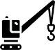 Cat® equipments logo