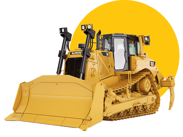 Cat® equipment sets