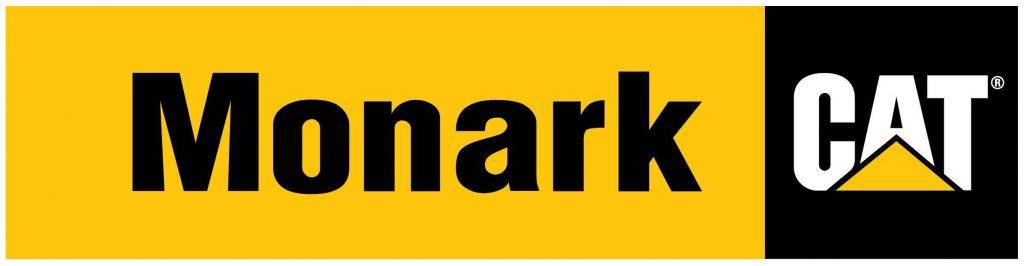 Monark CAT logo