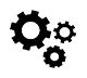 Monark Cat parts logo