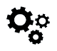 Cat parts logo
