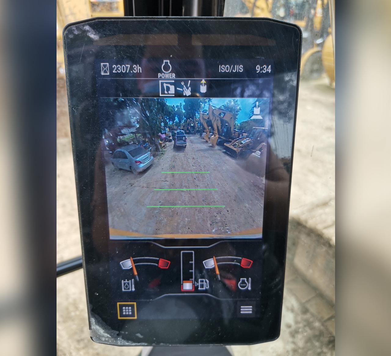 ZBN10022 Dashboard